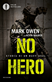 No Hero: Storia di un Navy Seal