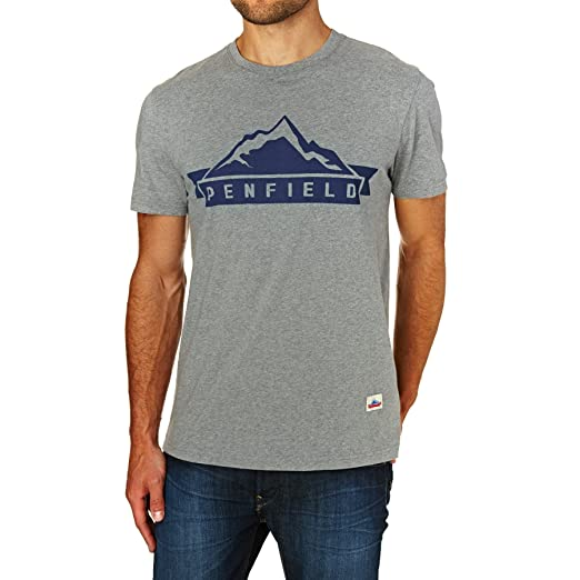 how to get good reputation diversified in packaging Amazon.com: Penfield Mountain Short Sleeve T-Shirt Small ...