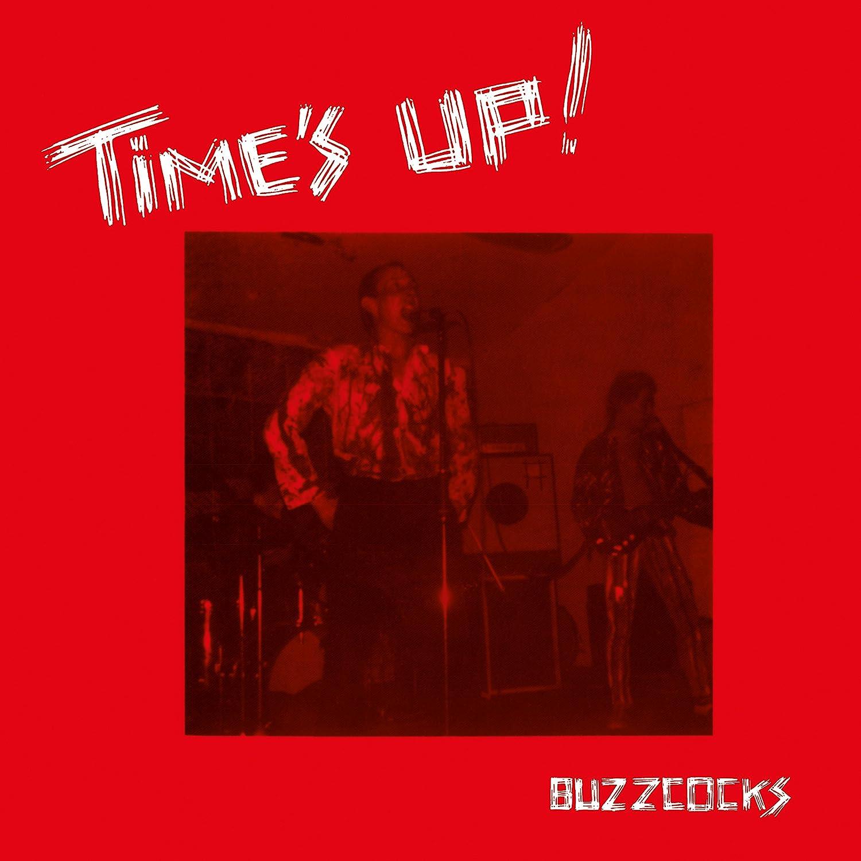 TimeS Up [Vinilo]