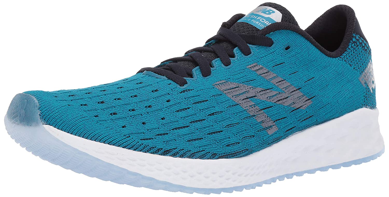 TALLA 43 EU. New Balance Fresh Foam Zante Pursuit, Zapatillas de Running para Hombre