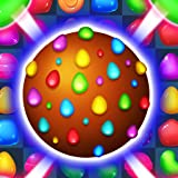 Candy Yummy - Crush Blast Mania Legend, Candy games for girls and kids! New 2018 Match 3 OFFLINE Free Download!