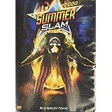 WWE: SummerSlam 2020 (DVD)