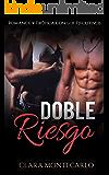 Doble Riesgo: Romance y Erótica con los Ejecutivos (Novela Romántica y Erótica en Español nº 1) (Spanish Edition)