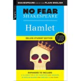 Hamlet: No Fear Shakespeare Deluxe Student Edition (Volume 26)