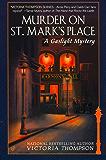 Murder on St. Mark's Place: A Gaslight Mystery