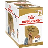 Royal Canin Yorkshire Terrier Adult Breed Specific Wet Dog Food