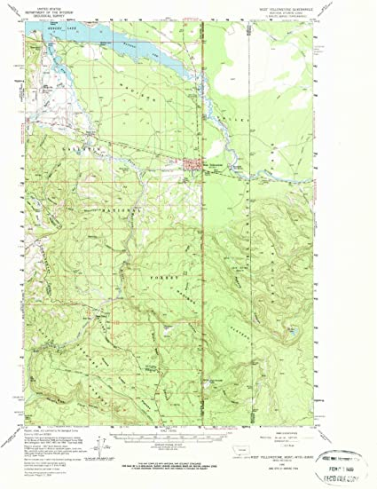 1954 15 X 15 Minute YellowMaps Harts Point UT topo map 21.8 x 18 in Updated 1973 1:62500 Scale Historical