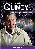 Quincy Me: Season 5 [DVD] [Region 1] [NTSC]