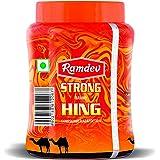 Ramdev Masala Strong Hing Powder 100 Gm