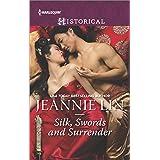 Silk, Swords and Surrender: An Anthology (Harlequin Historical)