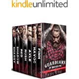 GUARDIANS OF MAYHEM MC BOX SET : SAVAGE FURY SERIES (BOOKS 1-7) (GUARDIANS OF MAYHEM MC (SAVAGE FURY SERIES) Book 1)