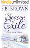 Season of Exile (Time Dance Book 2)