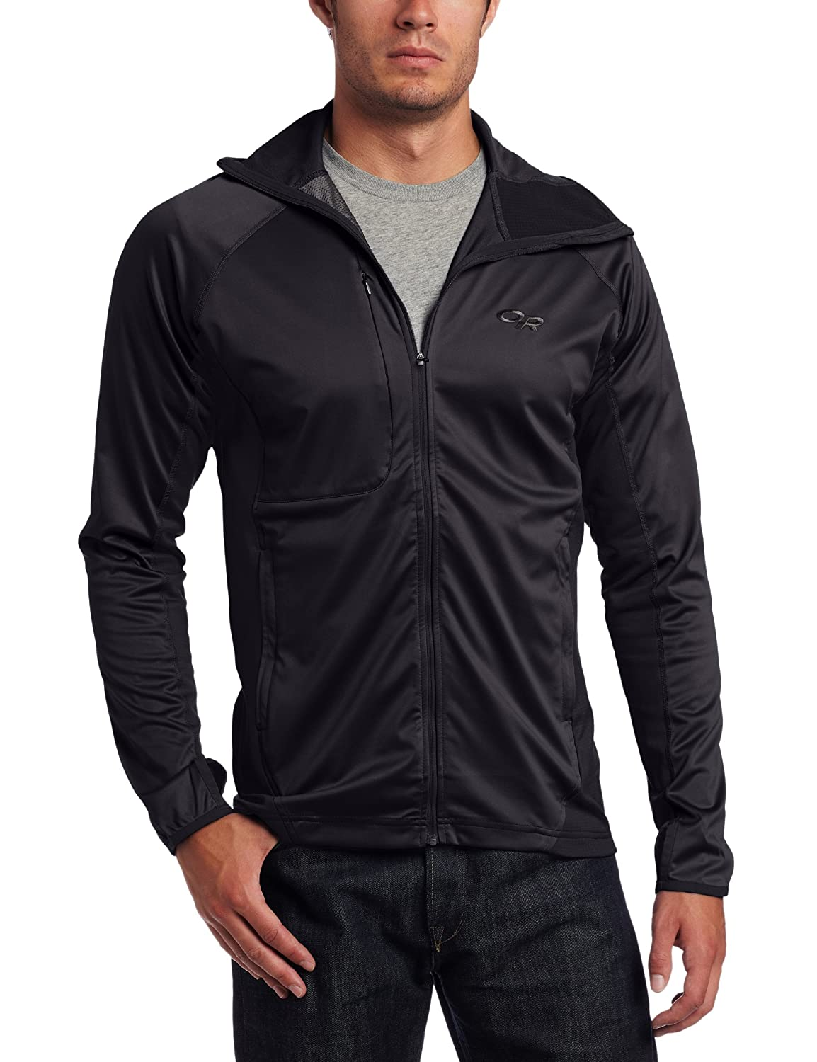 Outdoor Research Mens Centrifuge Jacket