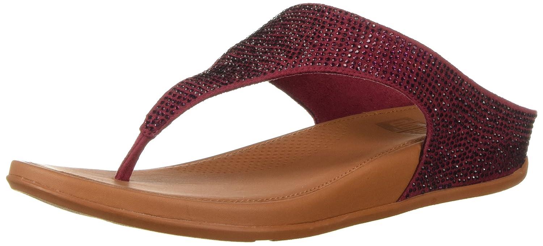 bdeb093261f543 FitFlop Women s Banda Glitz Sandal