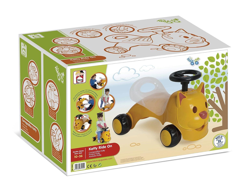 Chicos - Correpasillos Katty (35424): Amazon.es: Juguetes y juegos