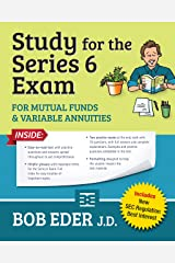 Study for the Series 6 Exam: Investment Companies and Variable Products Kindle Edition