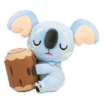 Pokemon Center Original Plush Doll Komala Sun & Moon: Toys & Games