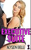 Executive Suite (His Executive Gender Swap Book 3)