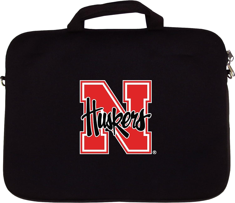 Siskiyou NCAA Neoprene Laptop Case