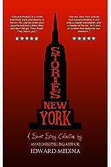Stories New York Kindle Edition