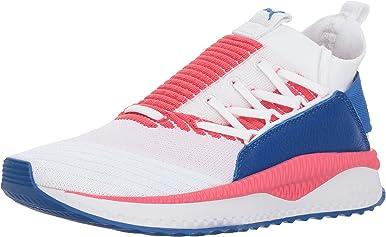 PUMA Bold ED Platform Slides - Zapatillas para mujer
