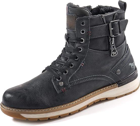 4141-601-259 Classic Boots