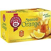 Teekanne , Spanish Orange, 44 g , (Pack of 20)