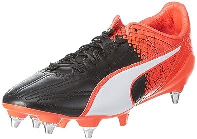 7aa1a92a109 Puma Men s Evospeed Sl Ii L Tricks Mix Football Boots  Amazon.co.uk ...