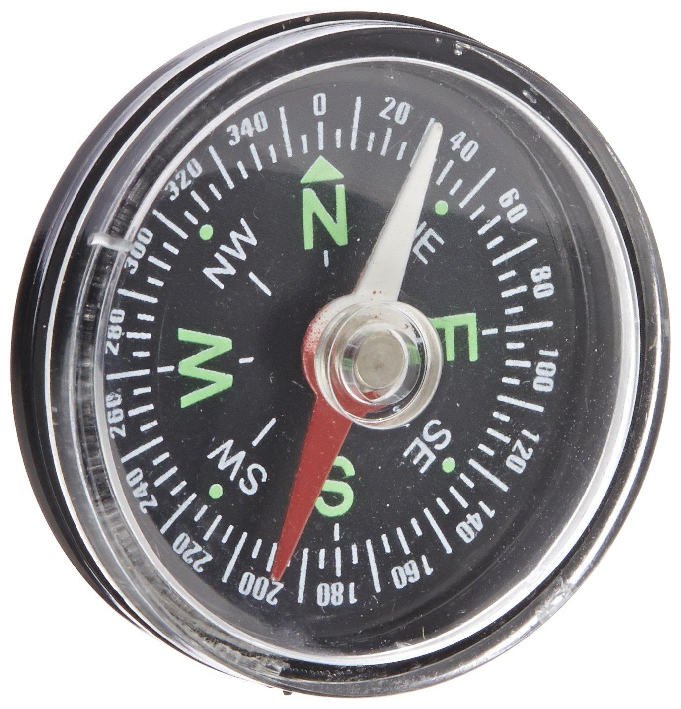 35 mm Diameter Ajax Scientific MA130-0035 Magnetic Compass