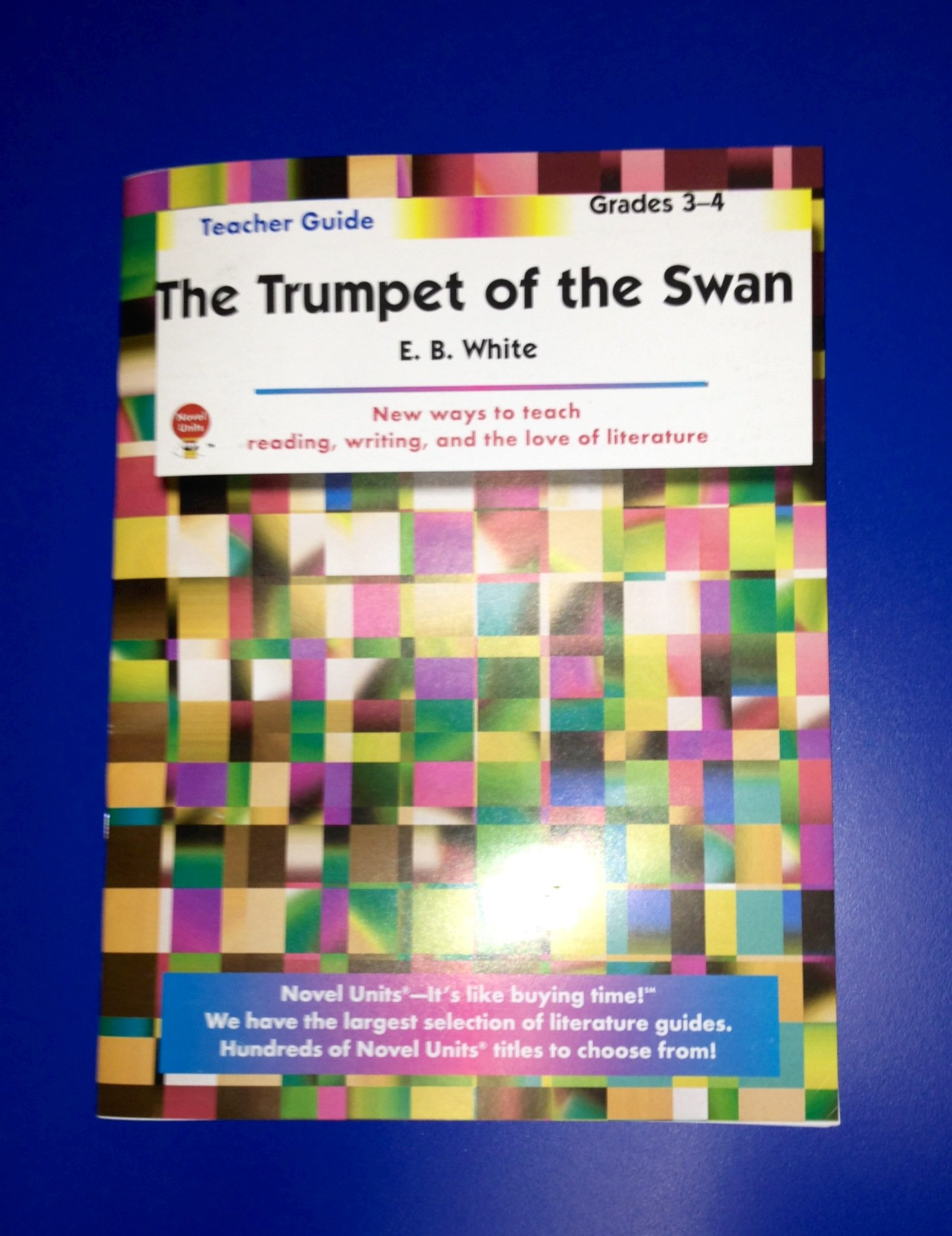 the trumpet of the swan teacher guide by novel units inc novel rh amazon com literature and language teaching a guide for teachers and trainers pdf literature and language teaching a guide for teachers and trainers by gillian lazar pdf