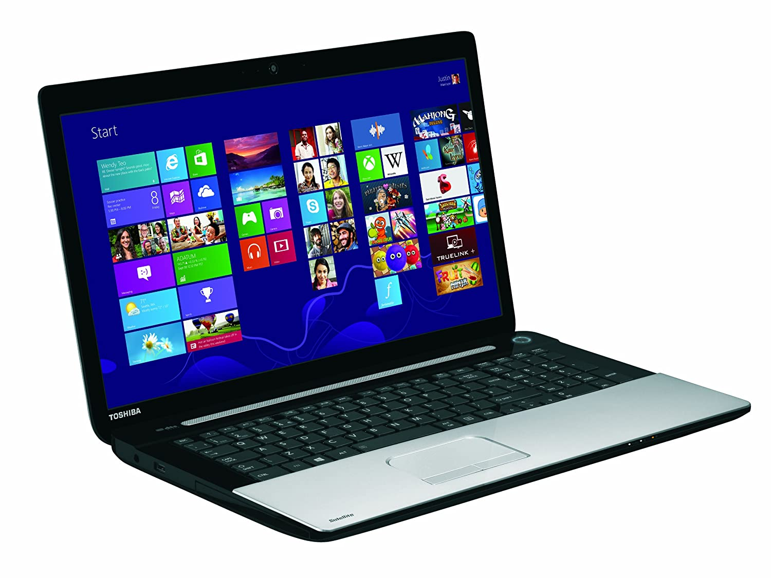 TOSHIBA SATELLITE C75-A INTEL WIRELESS DISPLAY DRIVERS FOR WINDOWS