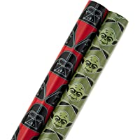 Hallmark Wrapping Paper,2 Pack