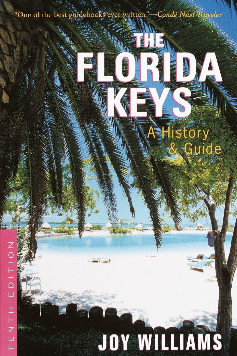 Florida Keys History Guide Tenth product image
