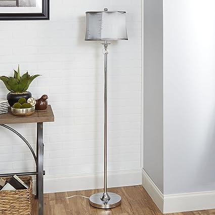 Better homes and gardens glam floor lamp