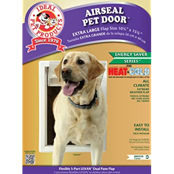 Amazon Ideal Pet Products 3 Panel Airseal And Vip Pet