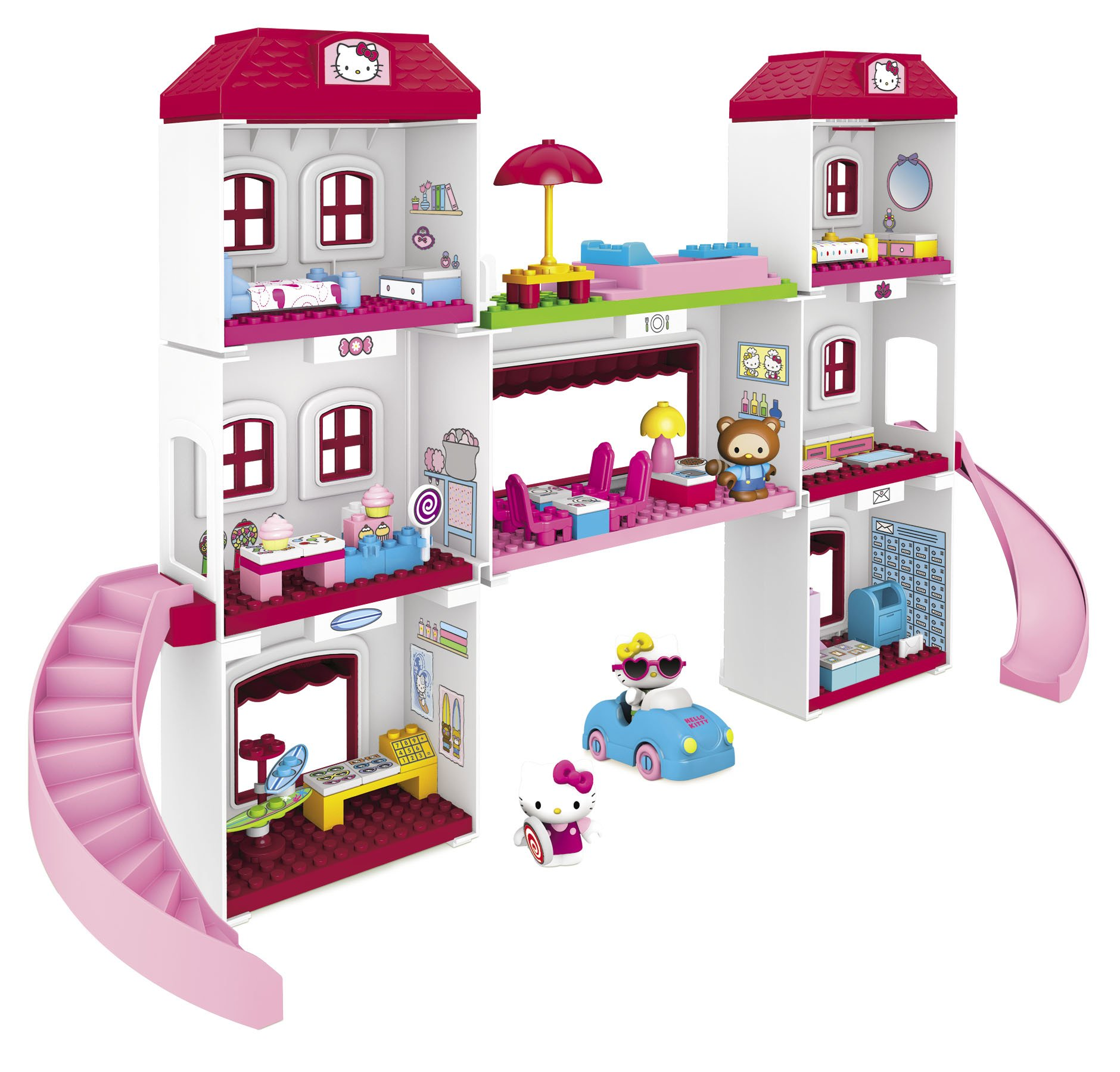 Hello Kitty Deluxe Vacation Village Home by Hello Kitty (Image #2)