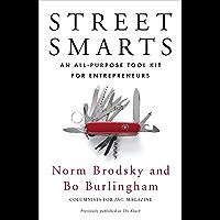 Street Smarts: An All-Purpose Tool Kit for Entrepreneurs (English Edition)