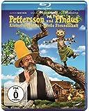 Pettersson und Findus - Kleiner Quälgeist, große Freundschaft [Blu-ray]