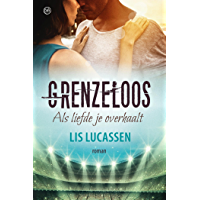 Grenzeloos (California Campus Book 1)