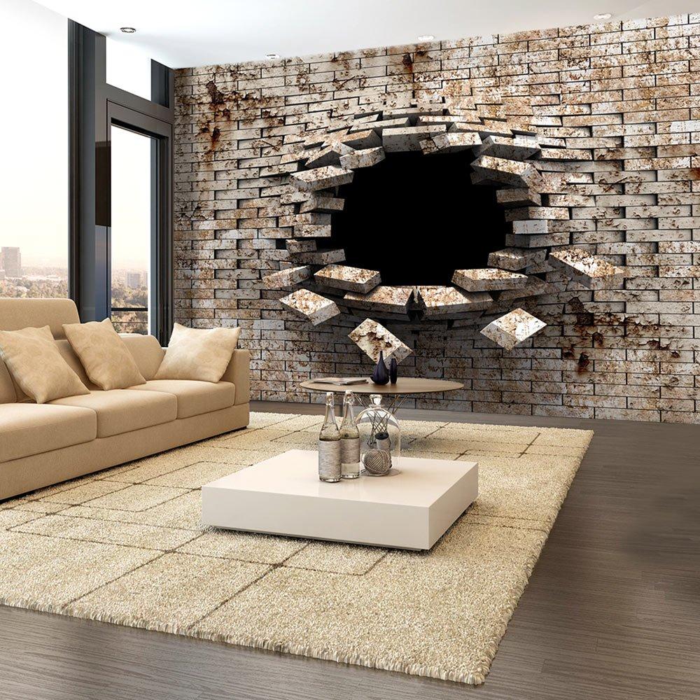 murando - Fototapete Abstrakt 300x210 cm - Vlies Tapete - Moderne ...