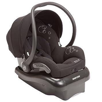 Amazon Com Maxi Cosi Mico Ap Infant Car Seat Devoted Black