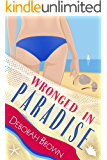 Wronged in Paradise (Florida Keys Mystery Series Book 19)