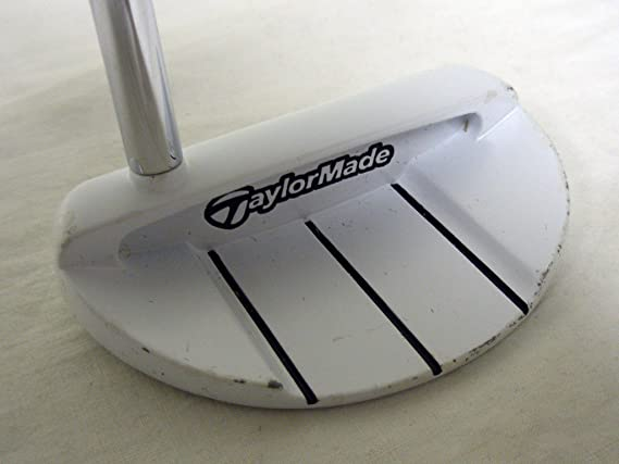 Amazon.com: Taylor Made White Smoke MC-72 - Pala de golf ...