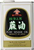 Kadoya Brand Sesame Oil 56 Oz.