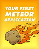 Your First Meteor Application: A Complete Beginner's Guide to the Meteor JavaScript Framework (Meteor Tutorial Book 1) (English Edition)