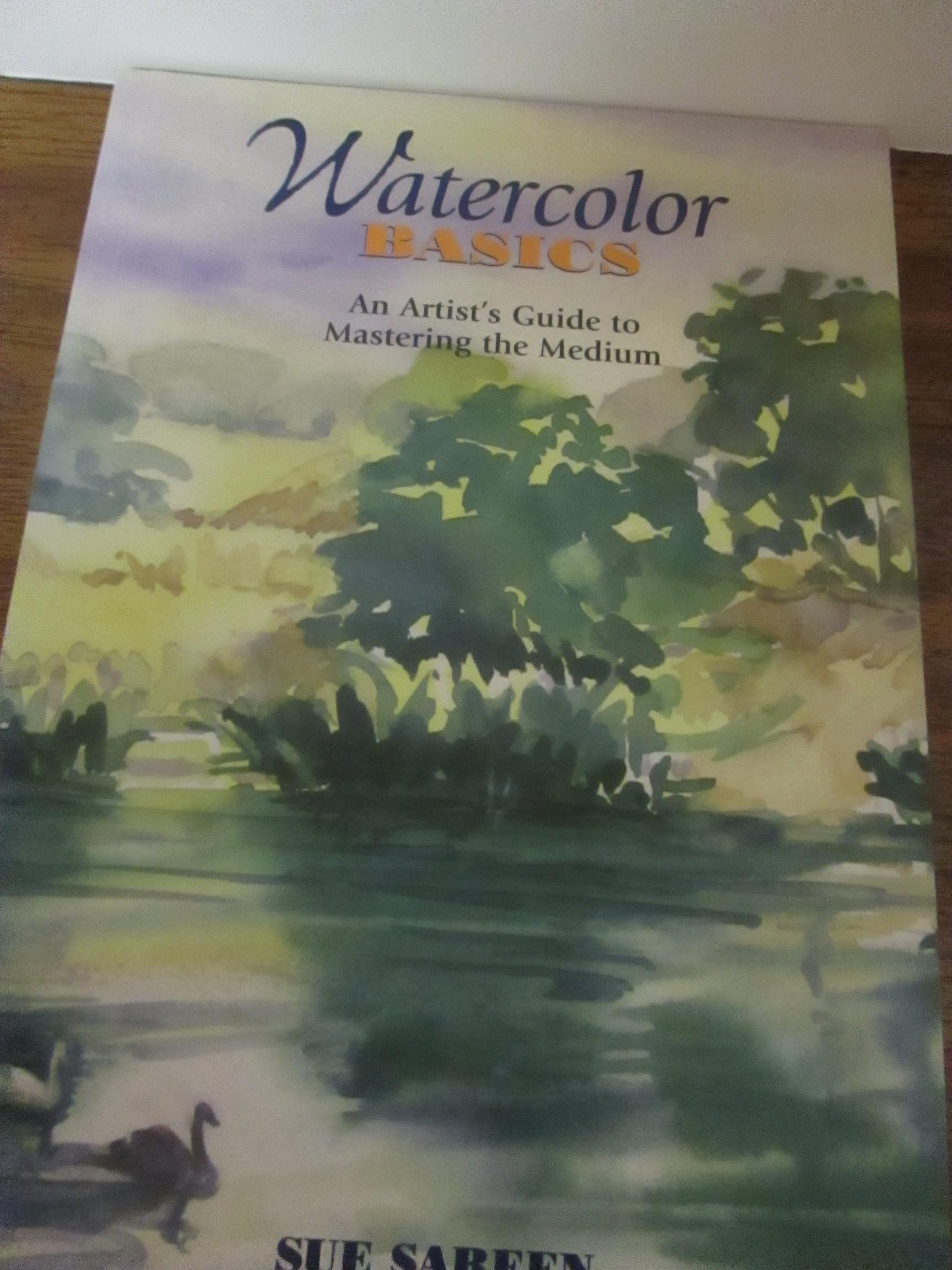 Watercolor artist magazine customer service - The Magic Of Watercolor James Fletcher Watson 9780486267760 Amazon Com Books
