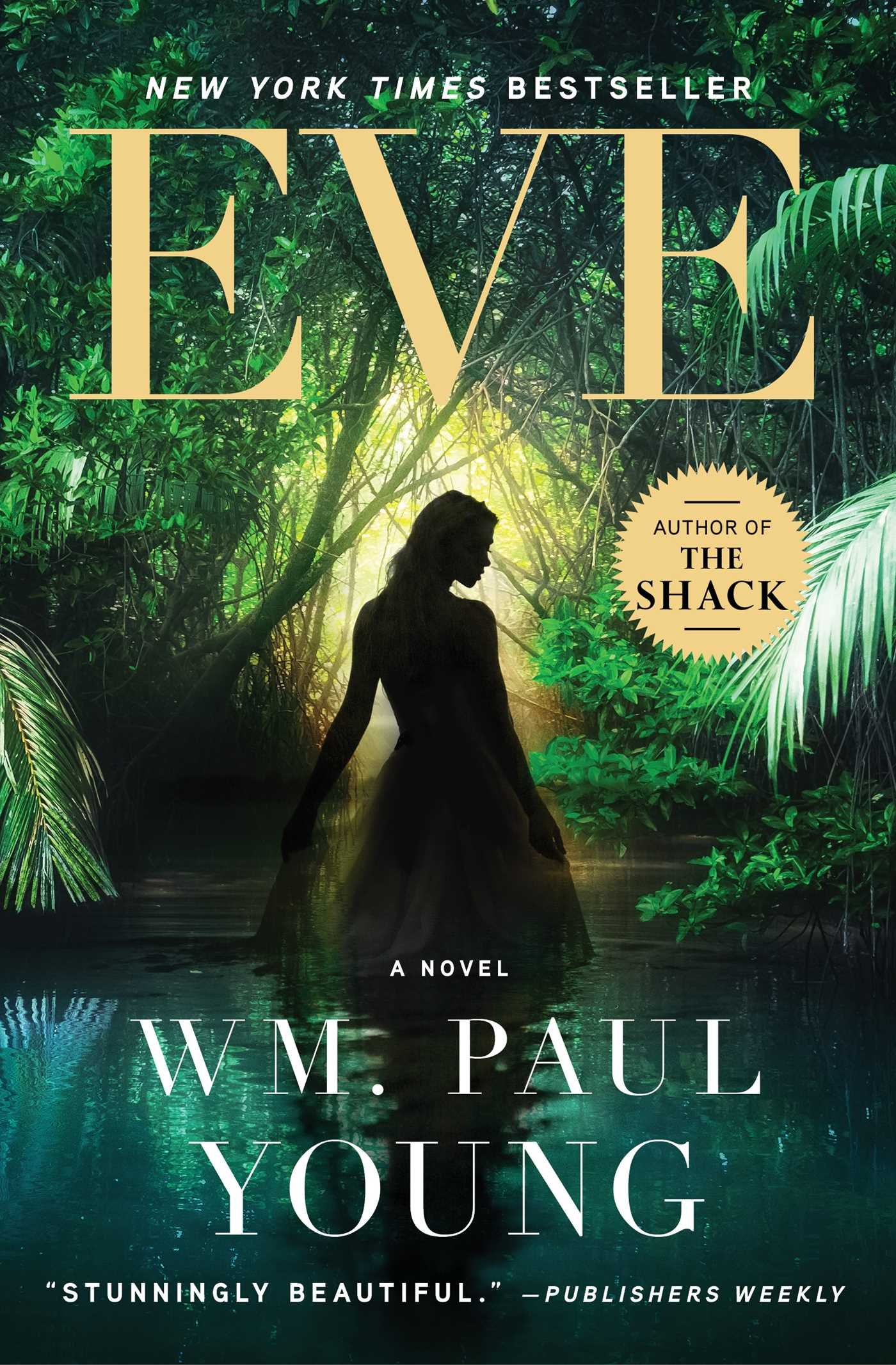 Image result for eve book
