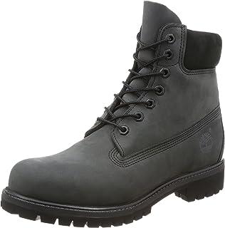 Timberland Mens 6 inch Premium Waterproof Boots Marrn