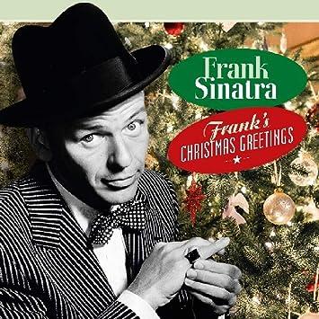 amazon frank s christmas greetings lp 180 gram analog