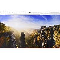 """Calendario da muro """"Paesaggi"""" 2019 49,5x34 cm"""